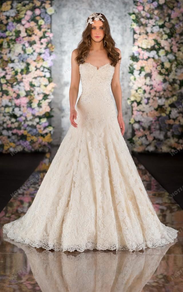 wedding photo - Martina Liana Style 516