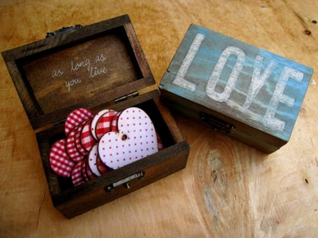 Wedding Gift Ideas For Friends Daughter : ... Gift Box Birthday Anniversary Best Friend Wedding Gift #2382989