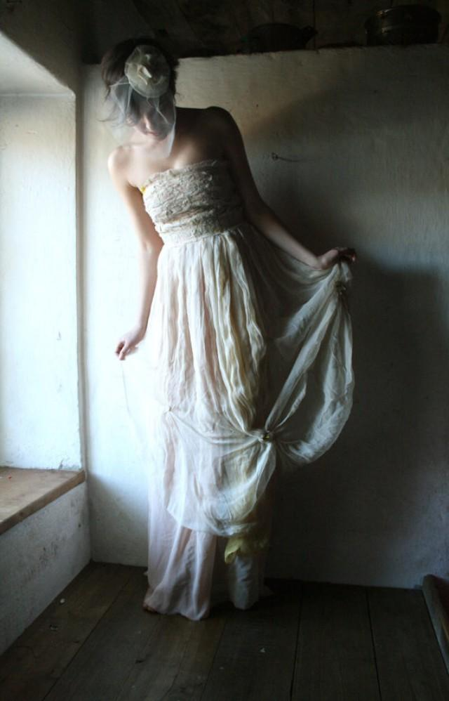 corset styles alternative wedding dresses