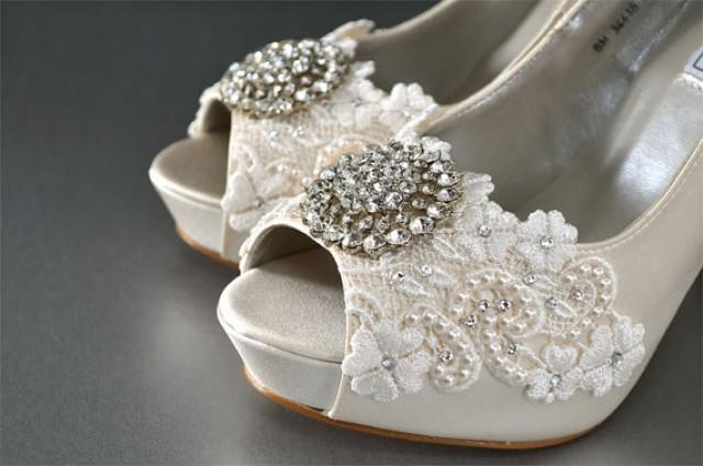 Mother Of The Bride Shoes And Accessories: Womens Wedding Heels, Women's Bridal Shoes