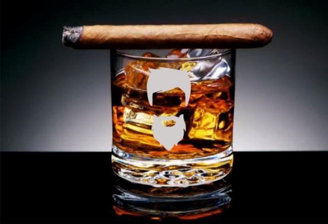 wedding photo - Personalized Whisky Glass, Whisky Glass, Groomsman Wedding Gifts, Custom Engraved Whisky Glasses, Groomsman party gift