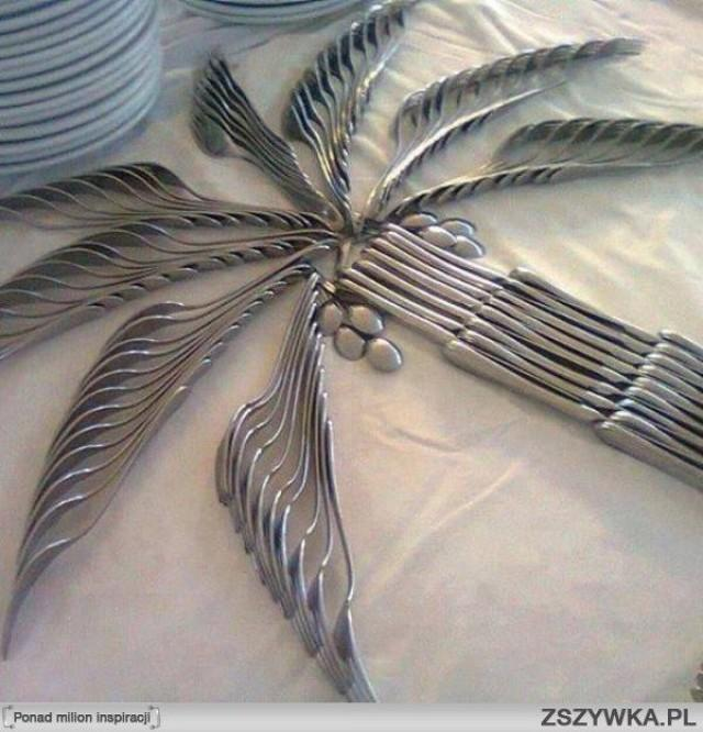 Table Display Ideas buonanno john giblin shadowbrook hurricane irene wedding food display Buffet Table Display Ideas Find This Pin And More On Catering Ideas 5 Awesome Cutlery Display