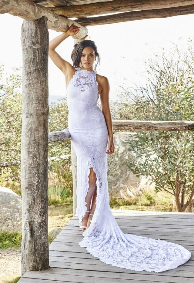 Top 5 drop dead gorgeous new wedding dresses from grace loves lace