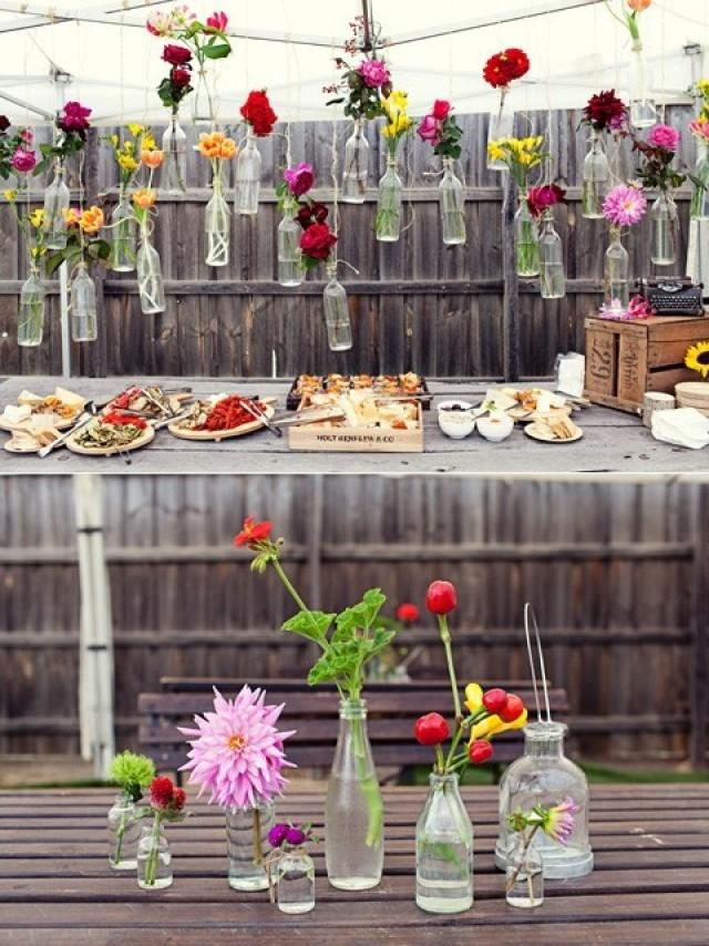 32 cheap and easy backyard ideas that are borderline genius 2395251