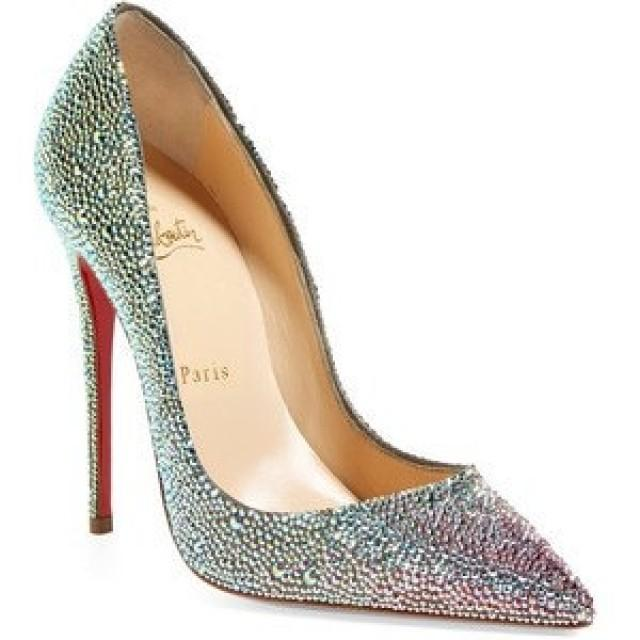 huge discount 42ecb fee71 Shoe Strass Service, Christian Louboutin Shoe Strass Service ...
