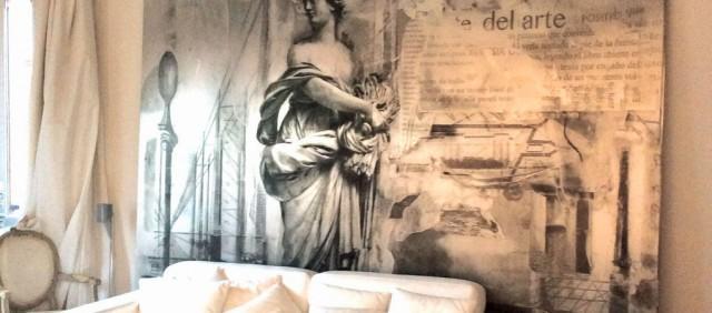 Murales de aluminio para revestir paredes una original - Decoracion original paredes ...