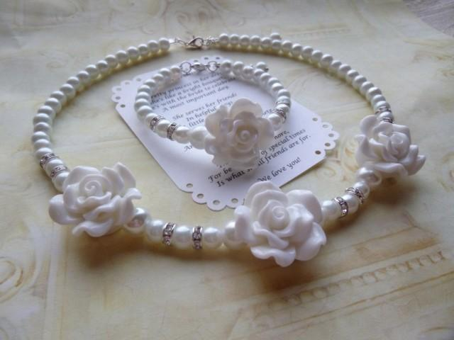 Gifts For the Flower Girl at Things Remembered