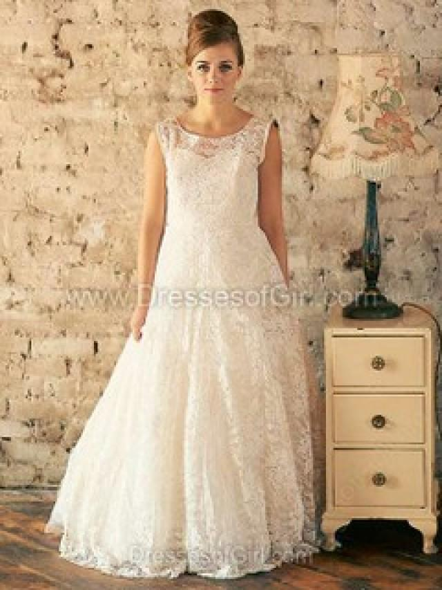 wedding photo - Exquisite Wedding Dresses, Bridal Dresses - DressesofGirl