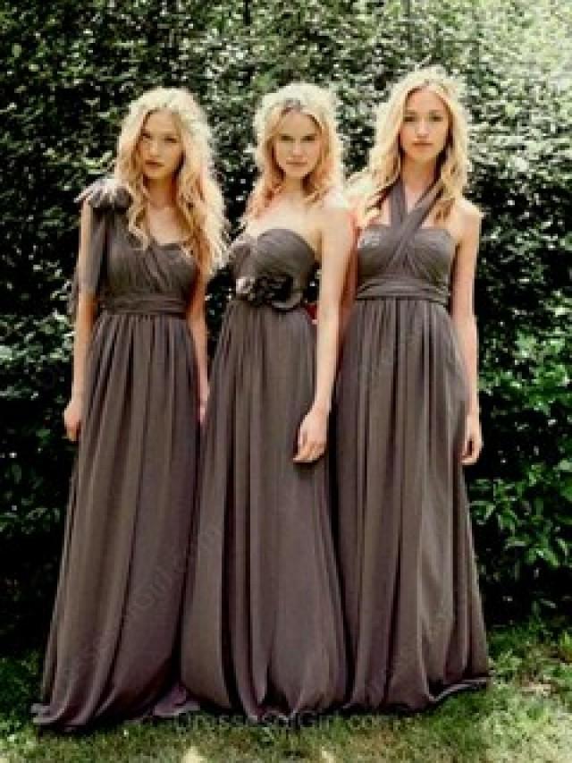 wedding photo - Graceful Bridesmaid Dresses - DressesofGirl, Cheap Bridesmaid Dresses