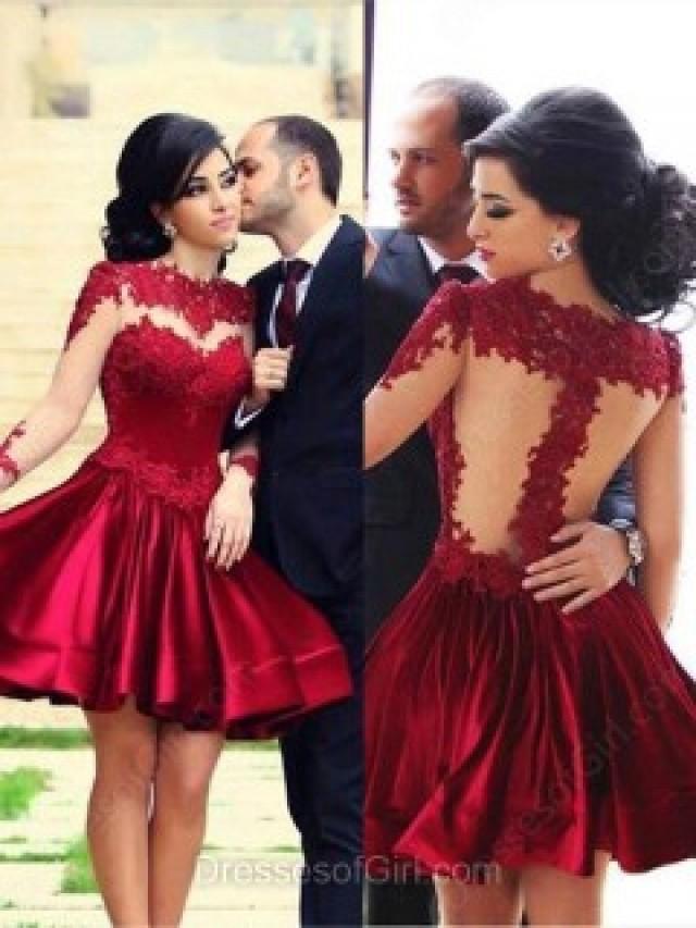 wedding photo - Sweet Sixteen Dresses, Unique Dress for Sweet Sixteen - DressesofGirl