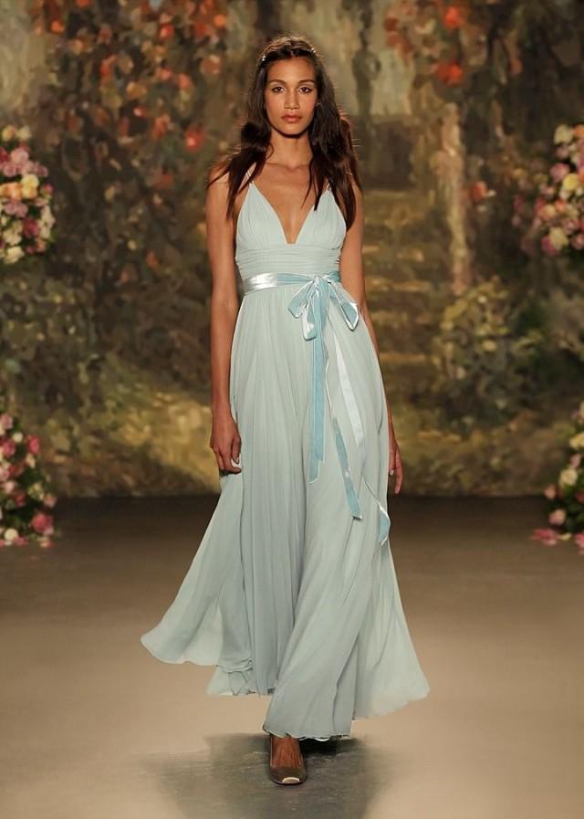 Bridal Style Jenny Packham 2016 A Midsummer Nights Dream