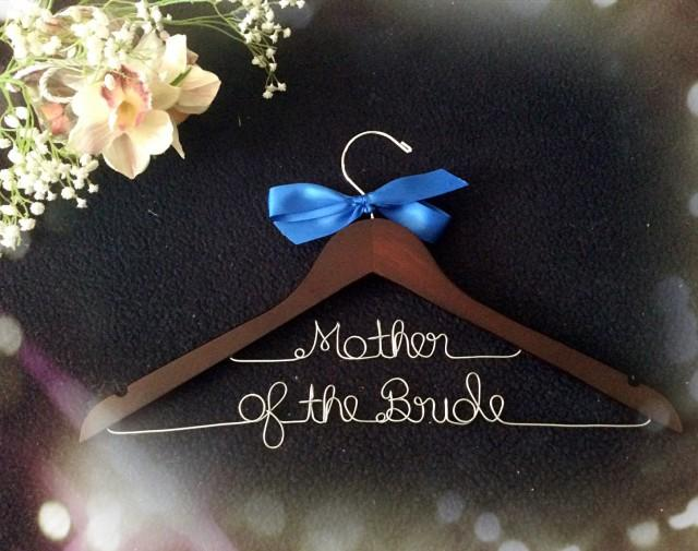 Wedding Gift Opening : Bridal Hanger,Customized Hanger, Wedding Gift, Wedding Hanger, Bridal ...