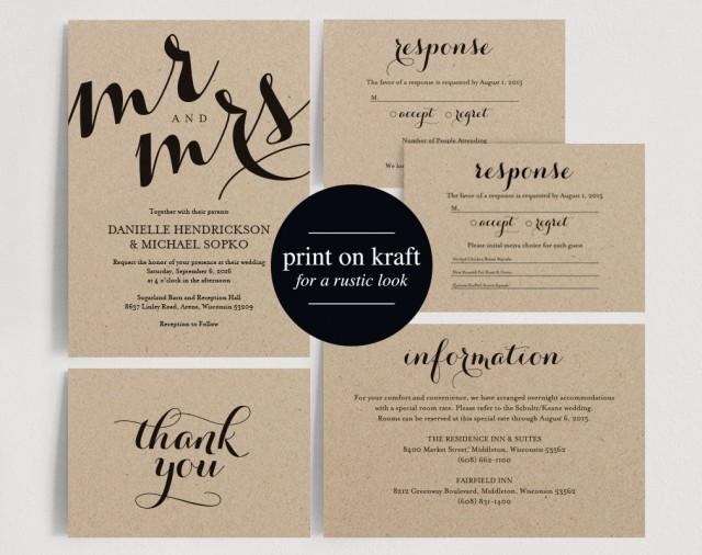 Wedding invitations samples pdf yaseen for for Sample wedding invitations pdf