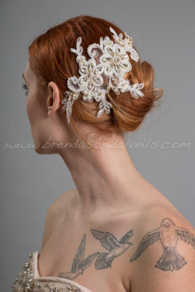 David's Bridal offers stunning hair accessories for any occasion, including bridal headpieces, wedding headbands, & hair accessories for girls. Shop now! Message Dialog. Lace Appliqued Tulle Bridal Headband. H Online only Online only? Exclusively at lossroad.tk Added to your favorites!