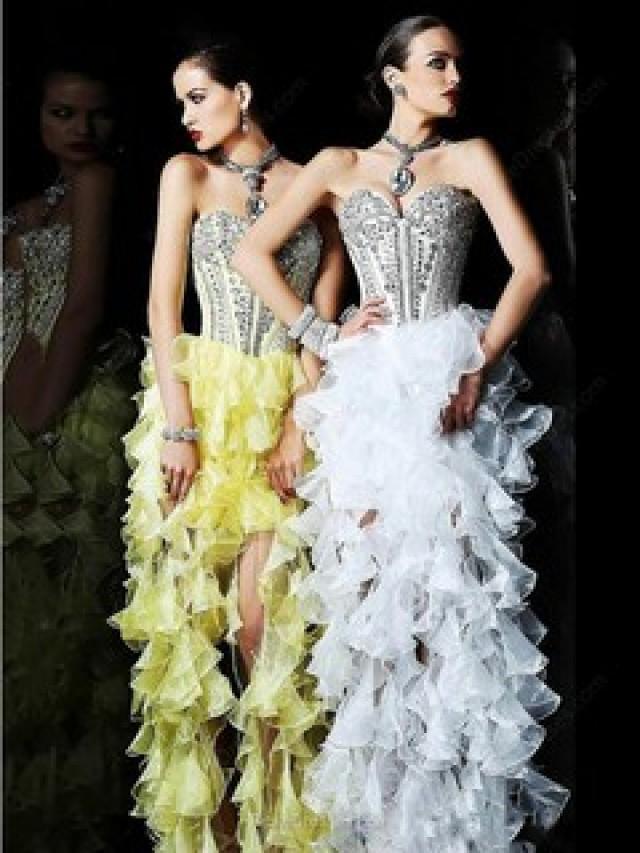 Prom Dresses- Montreal 84