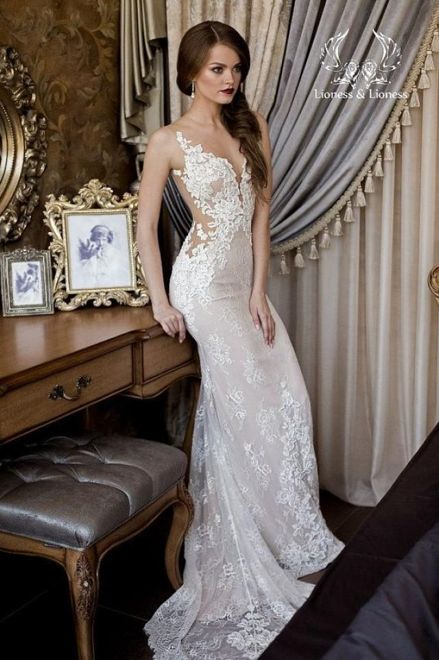 sexy wedding dress wedding dress lace wedding dresses only 1