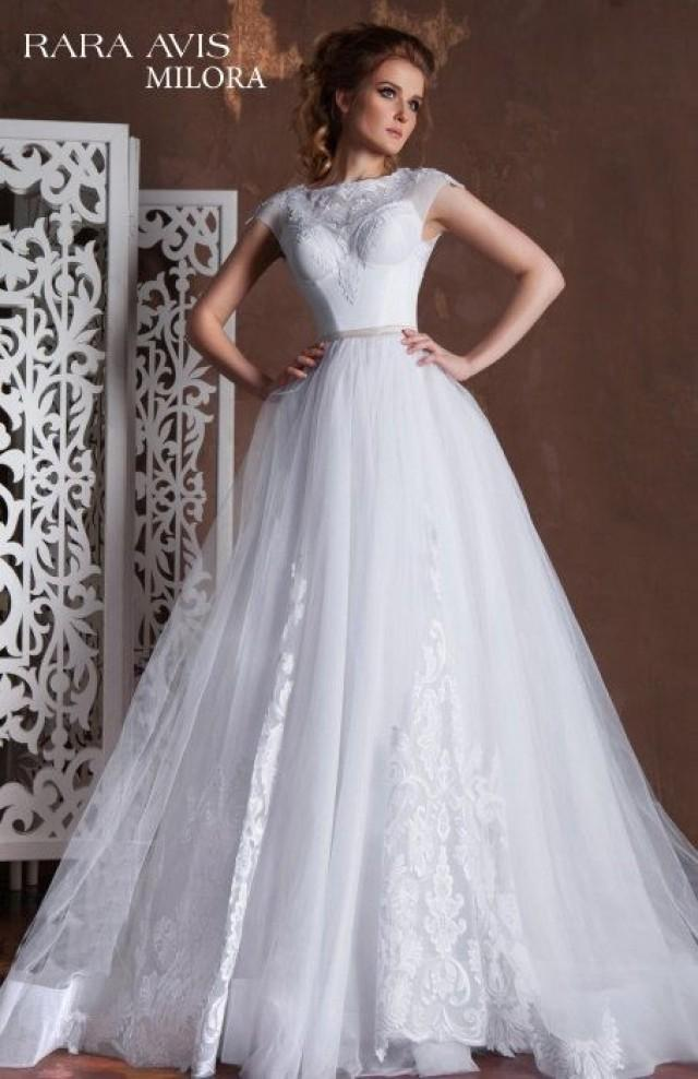 29 fabulous simple unique wedding dresses