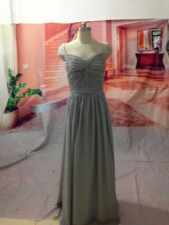 Simple romantic high quality luxurious beaded cap sleeve for Simple romantic wedding dresses
