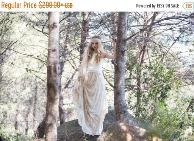 25 off black friday boho wedding dress backless wedding for Black friday wedding dresses