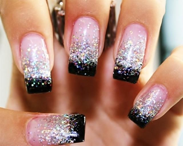 38 amazing nail art design for your christmas new years eve 38 amazing nail art design for your christmas new years eve 2421913 weddbook prinsesfo Image collections