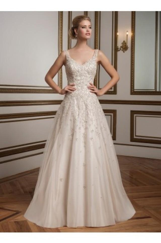 Justin Alexander Wedding Dress Style 8813 2422112 Weddbook