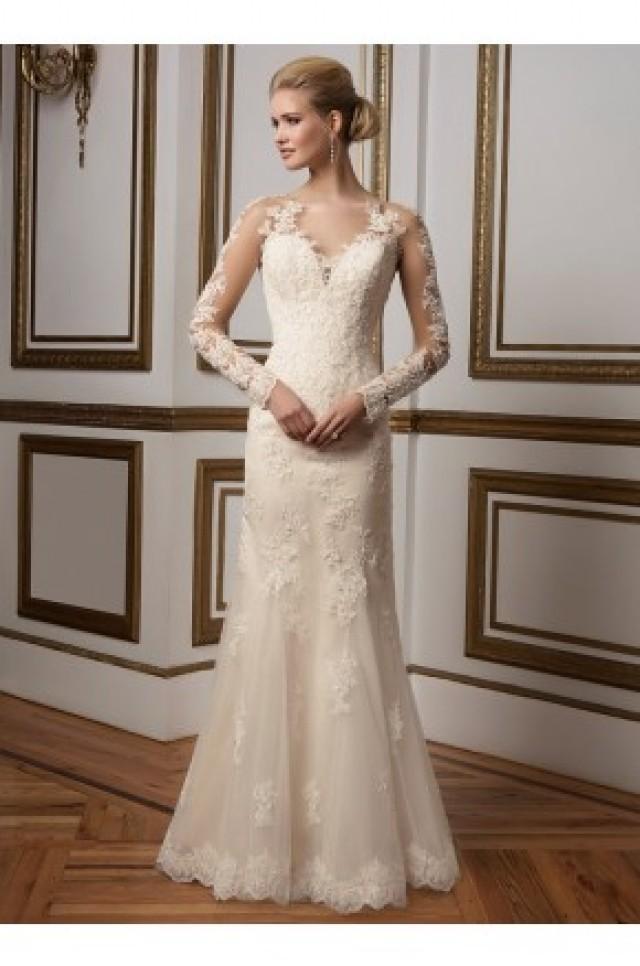 wedding photo - Justin Alexander Wedding Dress Style 8812