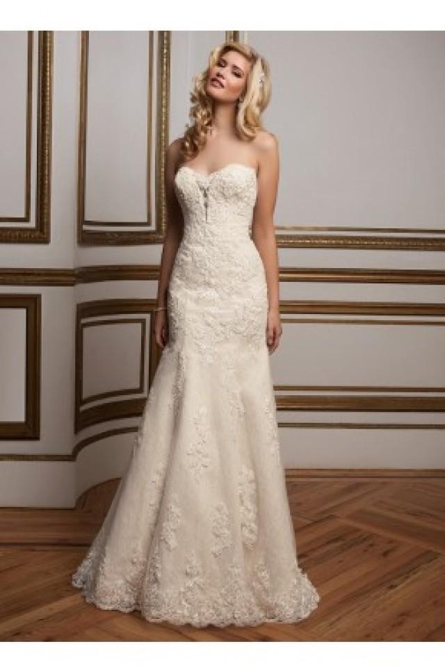 wedding photo - Justin Alexander Wedding Dress Style 8811