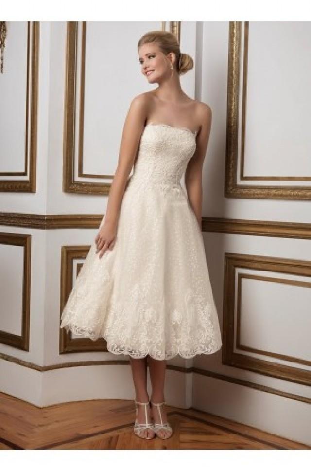wedding photo - Justin Alexander Wedding Dress Style 8810