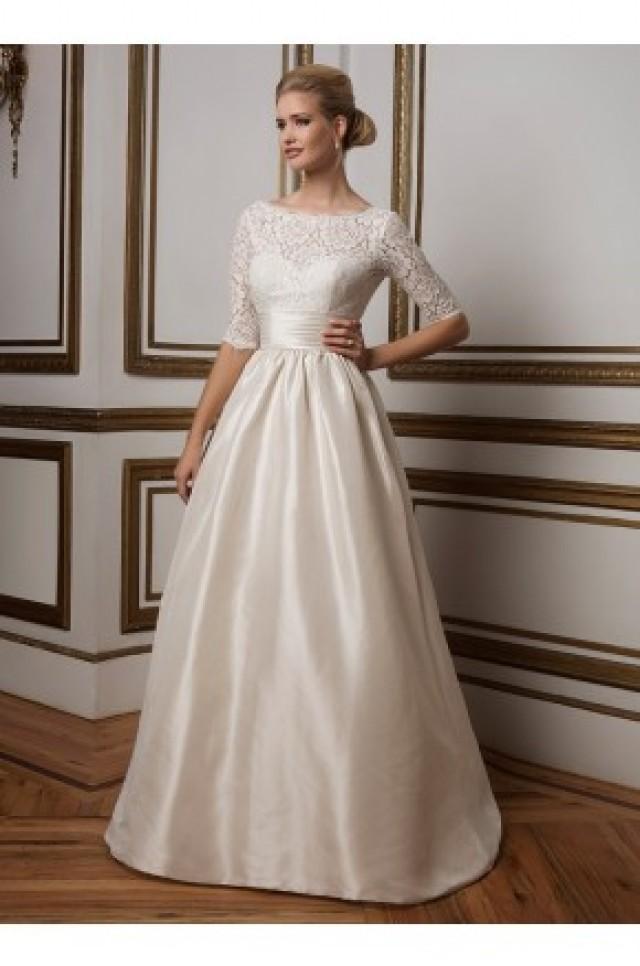 wedding photo - Justin Alexander Wedding Dress Style 8816