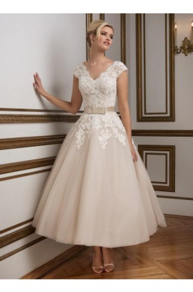wedding photo - Justin Alexander Wedding Dress Style 8815