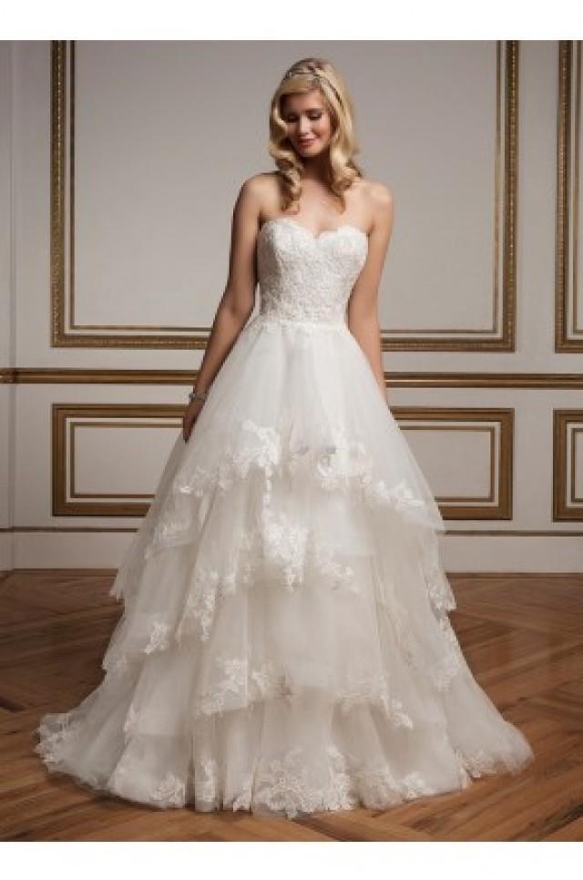 wedding photo - Justin Alexander Wedding Dress Style 8823