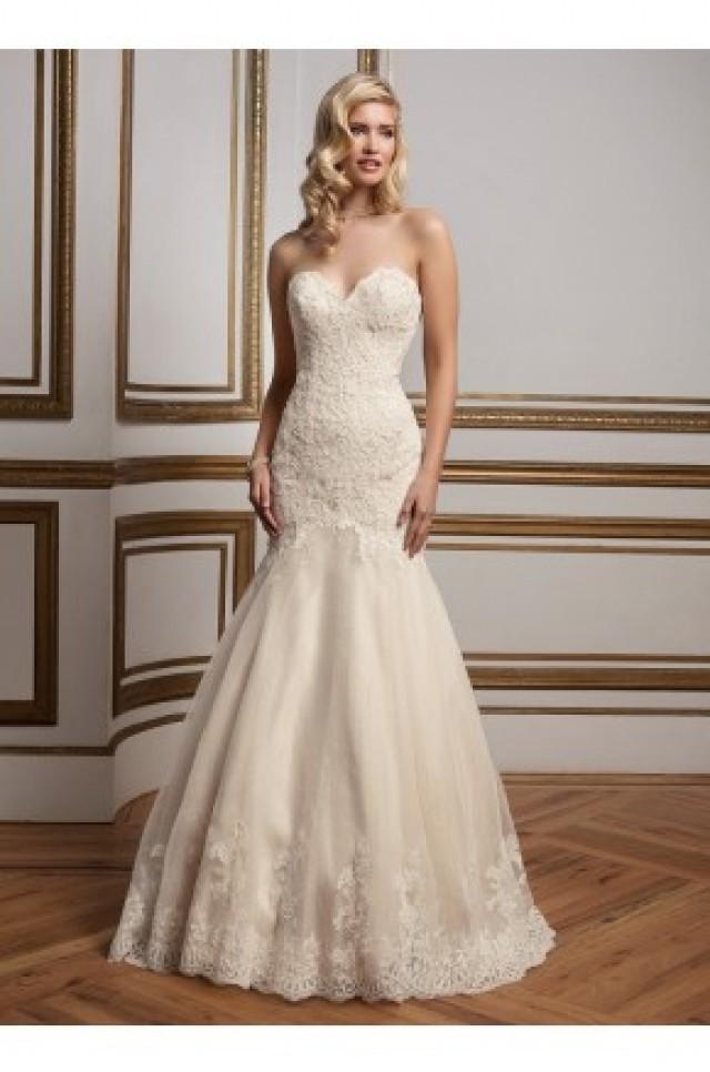 wedding photo - Justin Alexander Wedding Dress Style 8821