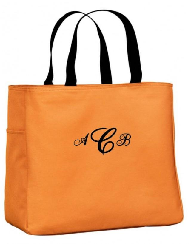 Wedding Gift Bag Totes : ... Tote Bags, Wedding Gifts, Personalized Totes, Wedding Favor #2422811