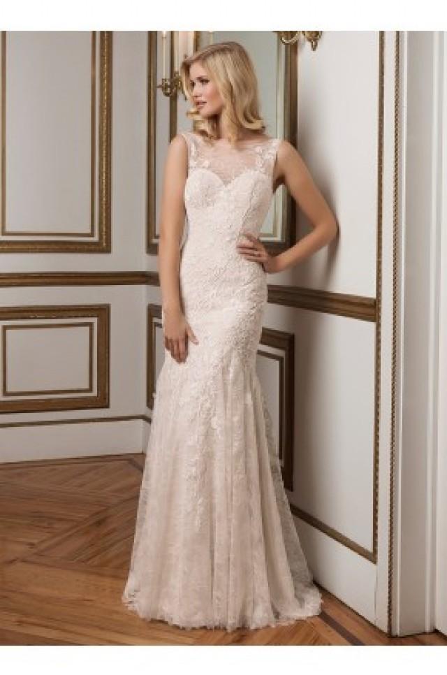wedding photo - Justin Alexander Wedding Dress Style 8828