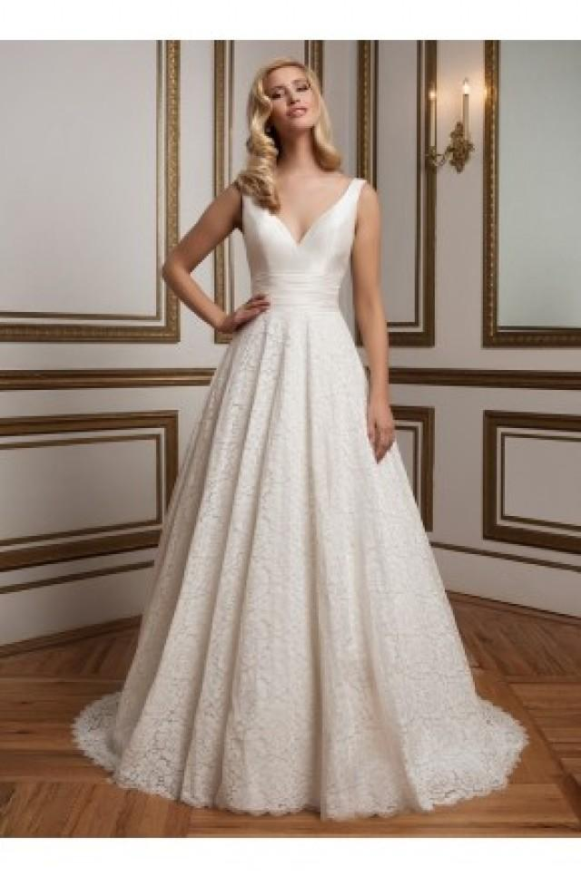 wedding photo - Justin Alexander Wedding Dress Style 8824