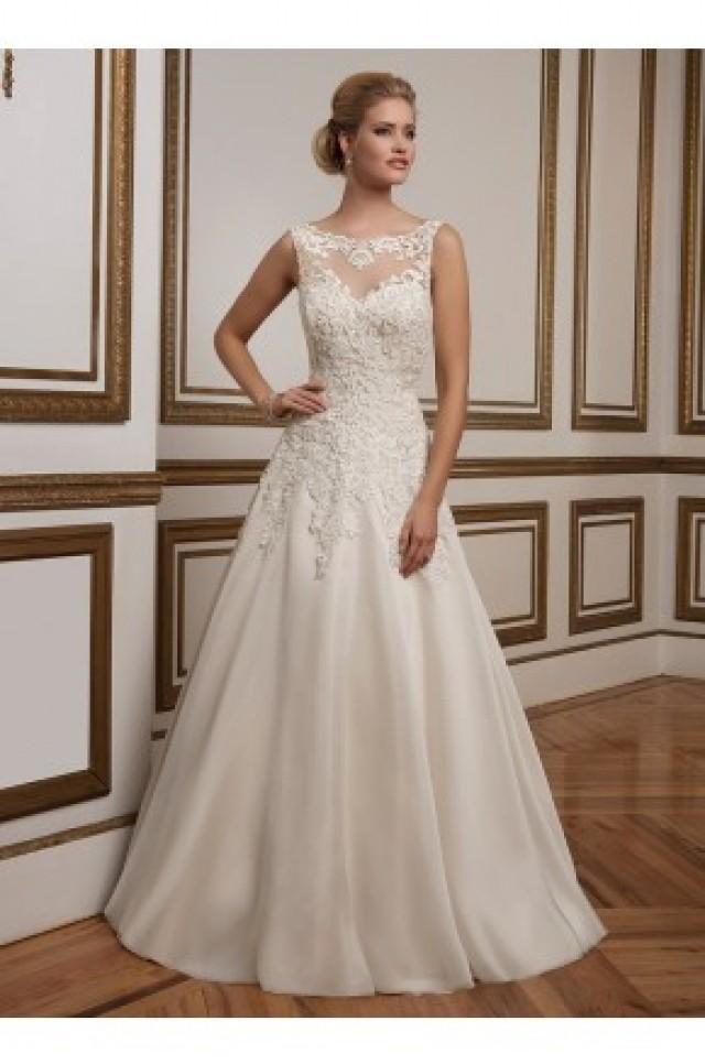 wedding photo - Justin Alexander Wedding Dress Style 8835