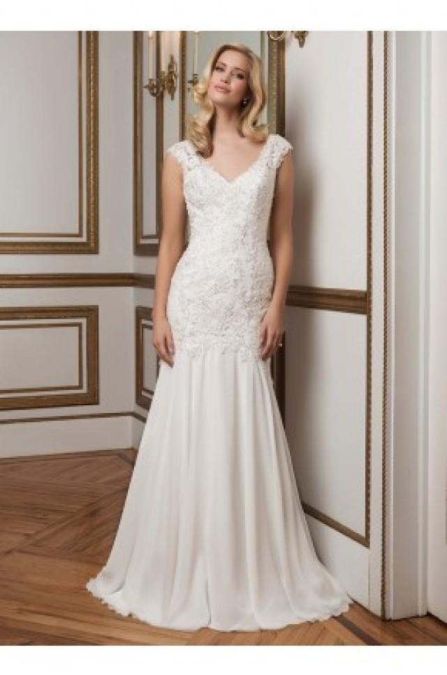 wedding photo - Justin Alexander Wedding Dress Style 8834