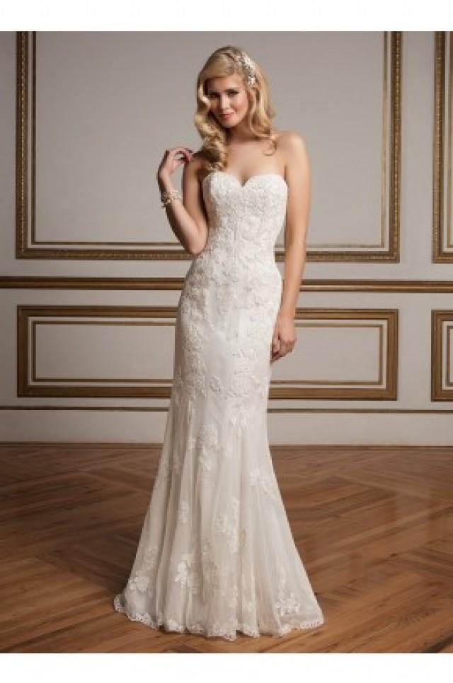 wedding photo - Justin Alexander Wedding Dress Style 8830