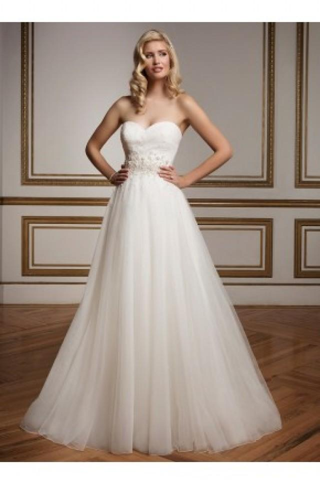 wedding photo - Justin Alexander Wedding Dress Style 8829