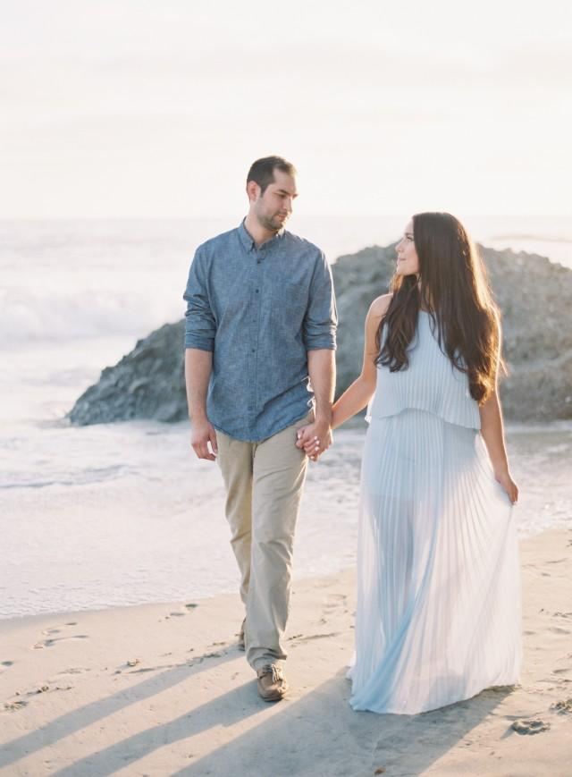 Casual Engagement Session Outfit Ideas Wedding Sparrow Best