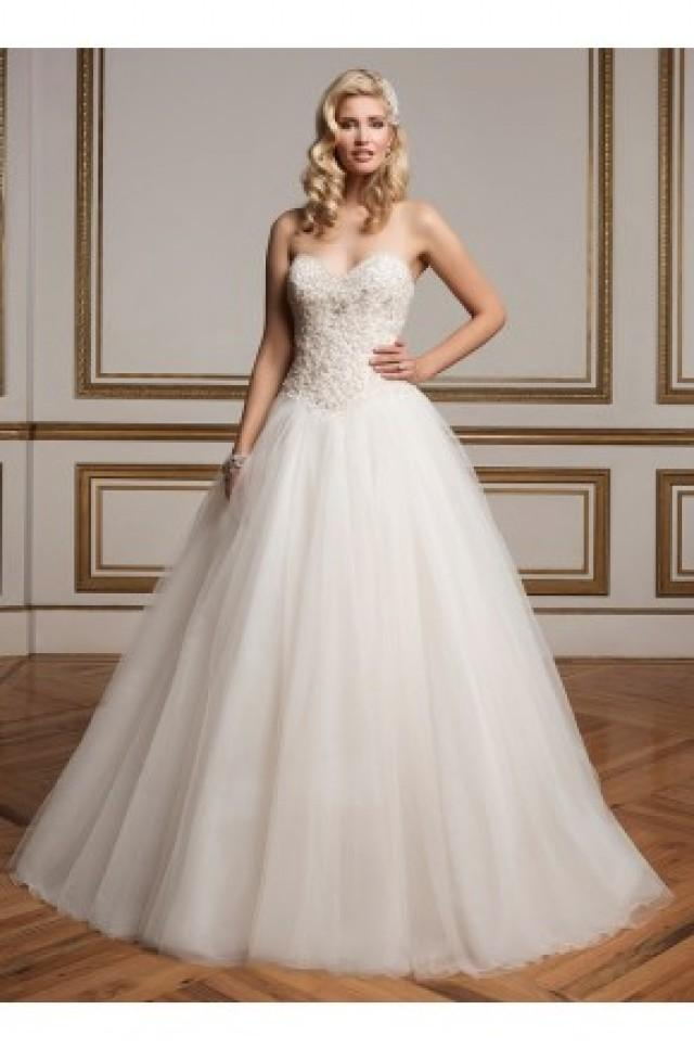 wedding photo - Justin Alexander Wedding Dress Style 8842