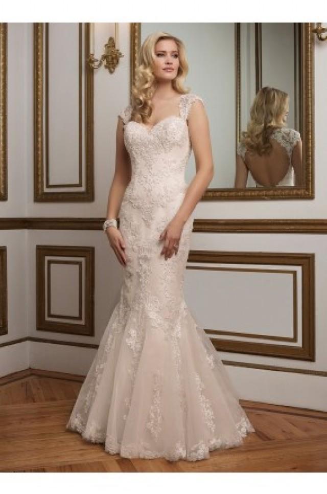 wedding photo - Justin Alexander Wedding Dress Style 8841