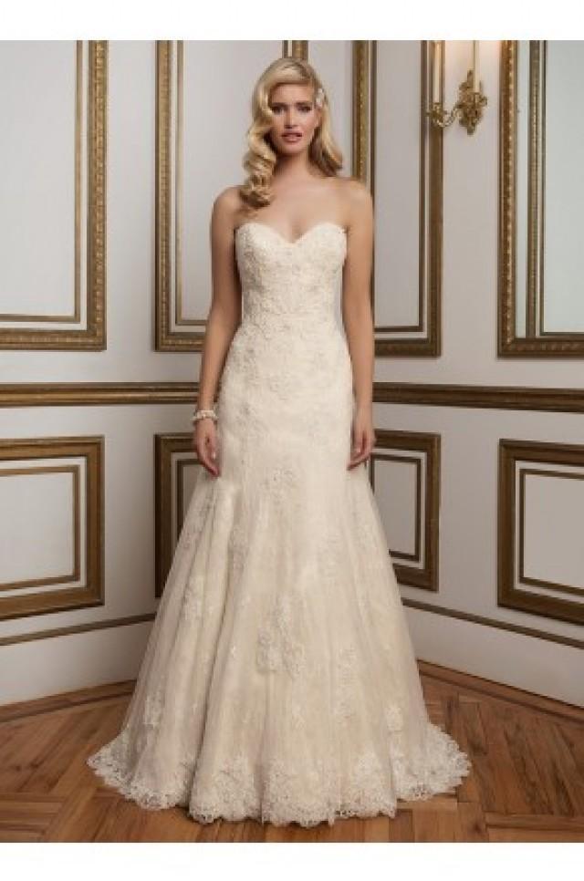 wedding photo - Justin Alexander Wedding Dress Style 8839