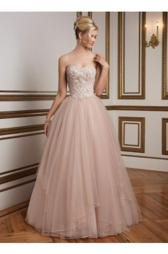 wedding photo - Justin Alexander Wedding Dress Style 8847