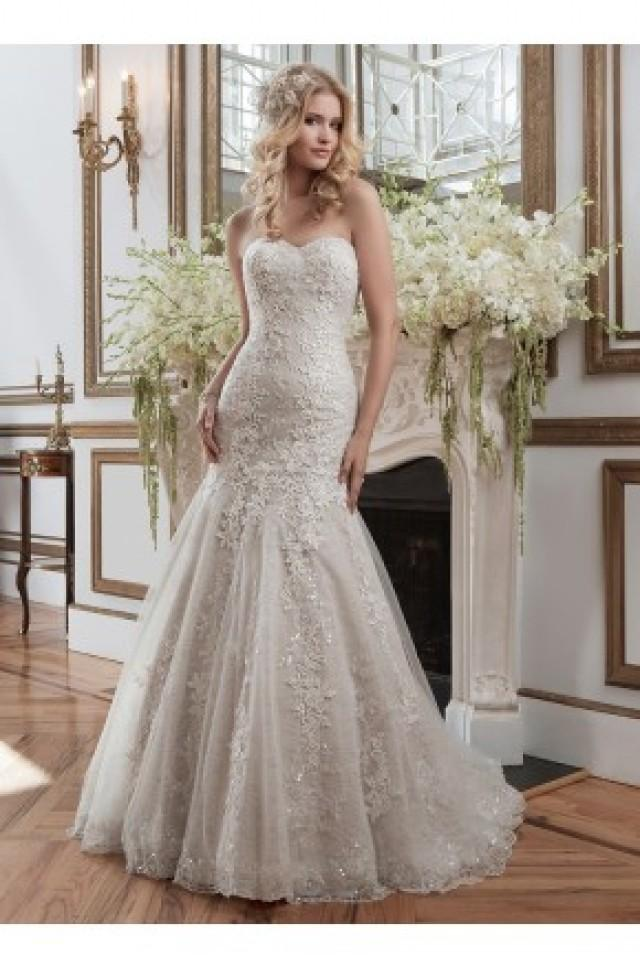 wedding photo - Justin Alexander Wedding Dress Style 8793