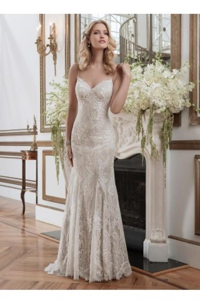 wedding photo - Justin Alexander Wedding Dress Style 8791