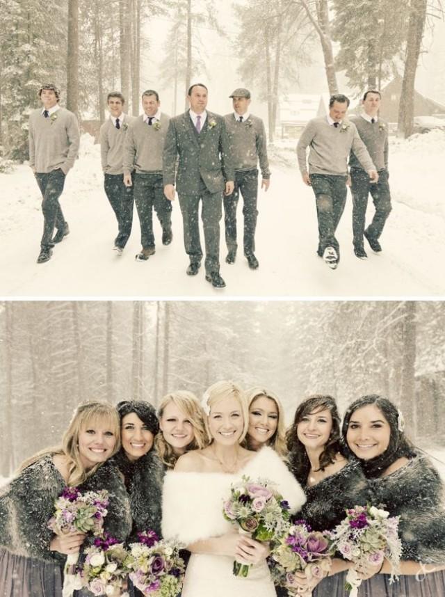 Hochzeits thema brandon brett 2423964 weddbook for Winter weddings in california