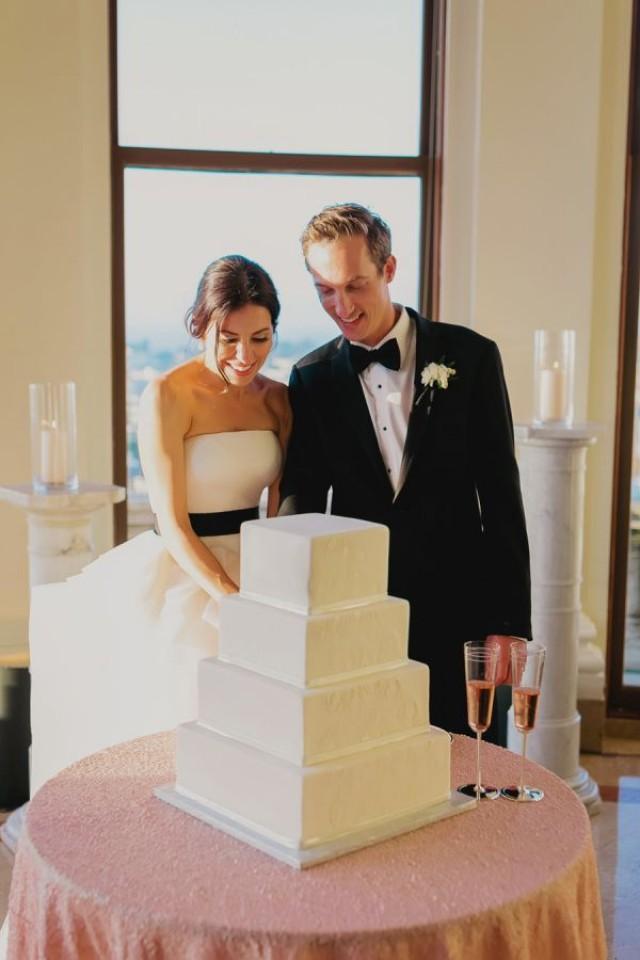 Th me de mariage modern san francisco mansion wedding for Concepteur de robe de mariage de san francisco