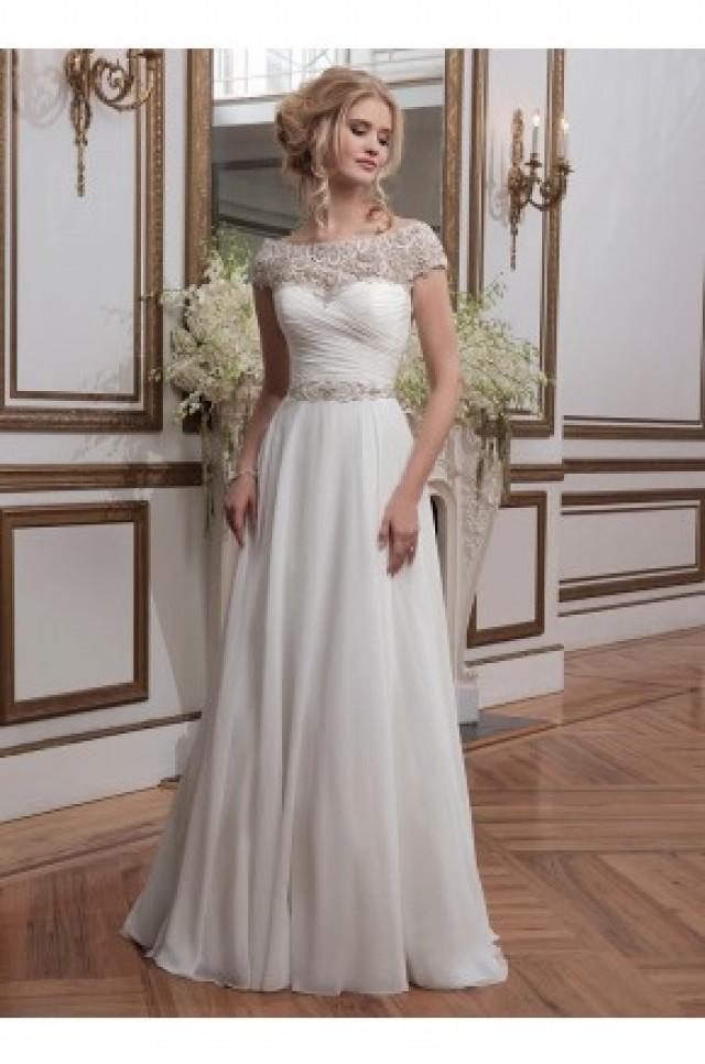 wedding photo - Justin Alexander Wedding Dress Style 8799