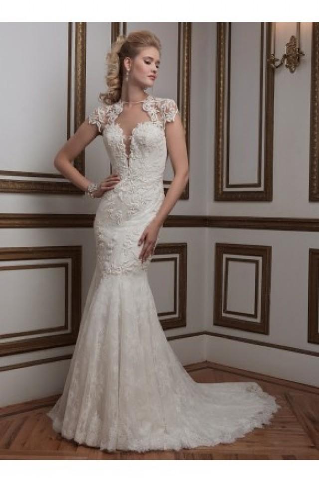 wedding photo - Justin Alexander Wedding Dress Style 8796